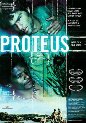 Proteus - poster (thumbnail)