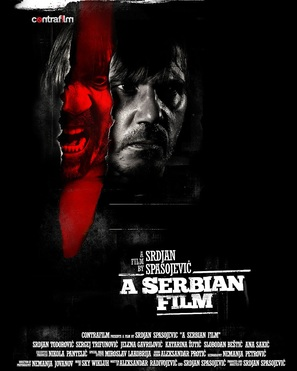 A Serbian Film - Movie Poster (thumbnail)