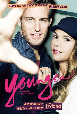 """""""Younger"""""""