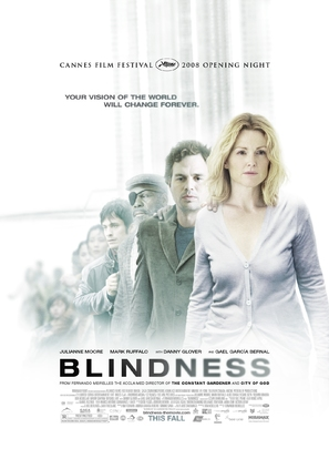 Blindness - Advance poster (thumbnail)