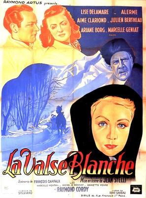 Valse blanche, La