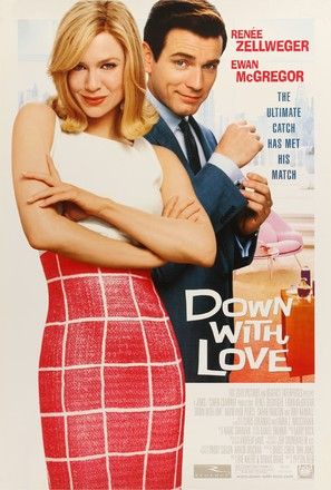 Down with Love - Movie Poster (thumbnail)