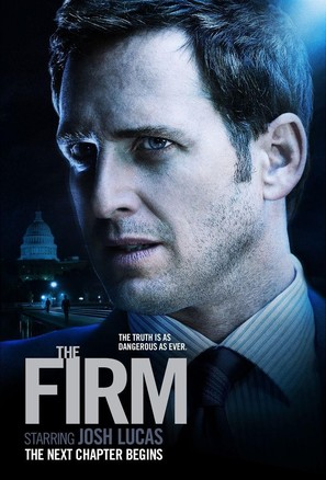 """""""The Firm"""" - Movie Poster (thumbnail)"""
