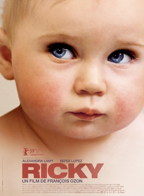 Ricky - French Movie Poster (thumbnail)