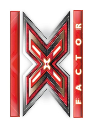 """X Factor"" - German Logo (thumbnail)"