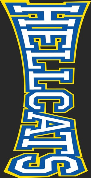 """""""Hellcats"""" - Logo (thumbnail)"""