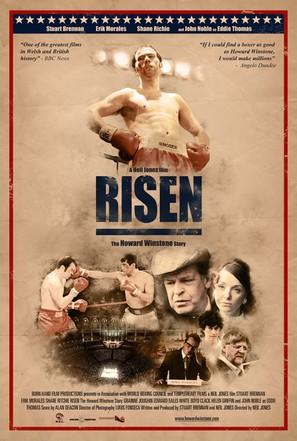 Risen - British Movie Poster (thumbnail)