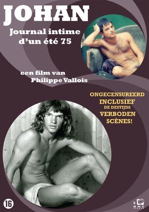 Johan - Dutch Movie Poster (thumbnail)