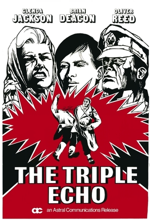 The Triple Echo - Movie Cover (thumbnail)