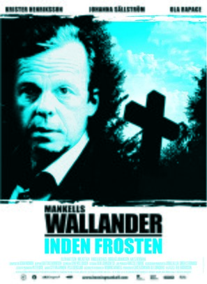 """Wallander"" - Danish Movie Poster (thumbnail)"