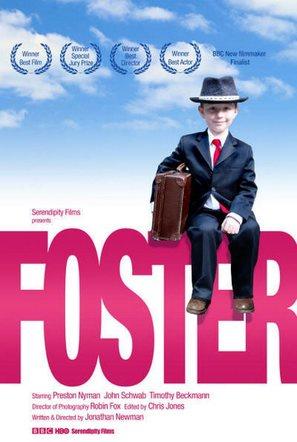 Foster - British Movie Poster (thumbnail)