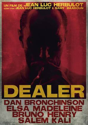 Dealer - French Movie Poster (thumbnail)