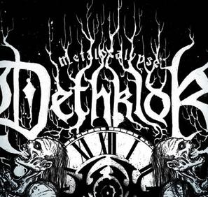 """""""Metalocalypse"""" - Movie Poster (thumbnail)"""