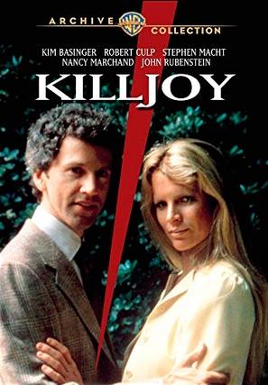 Killjoy - Movie Cover (thumbnail)