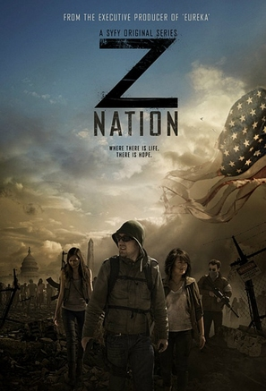 """Z Nation"" - Movie Poster (thumbnail)"