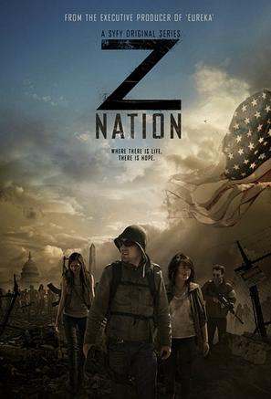 """Z Nation"" - Movie Poster (thumbnail)"