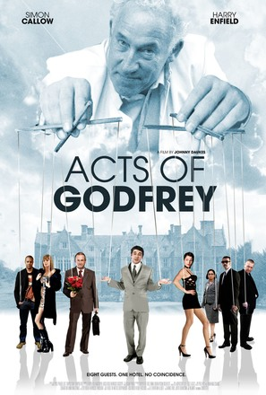 Acts of Godfrey - British Movie Poster (thumbnail)