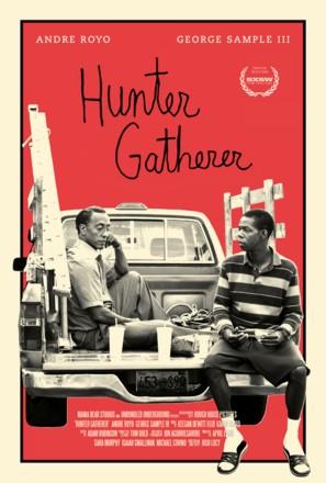 Hunter Gatherer - Movie Poster (thumbnail)