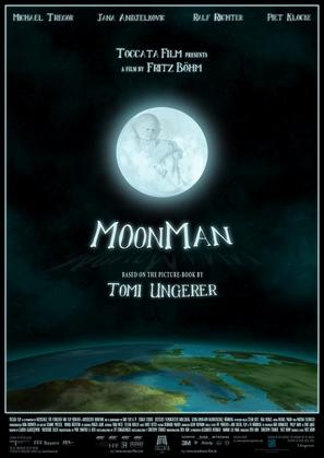 Mondmann - Movie Poster (thumbnail)