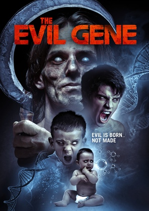 The Evil Gene - Movie Poster (thumbnail)