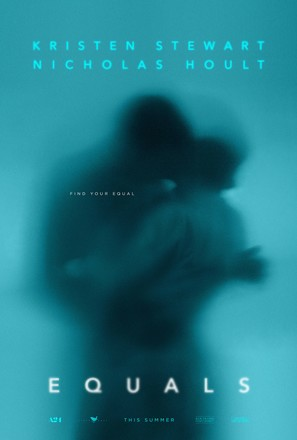 Equals - Movie Poster (thumbnail)