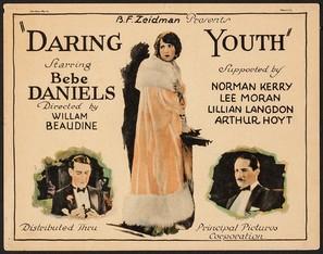 Daring Youth - Movie Poster (thumbnail)