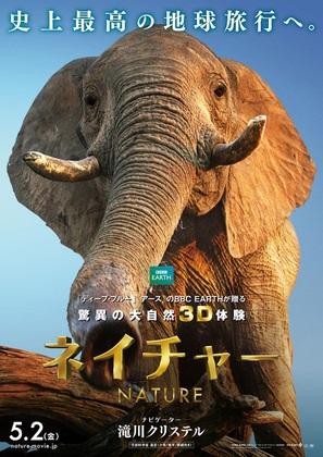 Enchanted Kingdom 3D - Japanese Movie Poster (thumbnail)