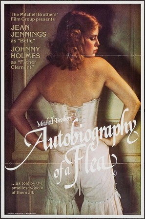 The Autobiography of a Flea - Movie Poster (thumbnail)