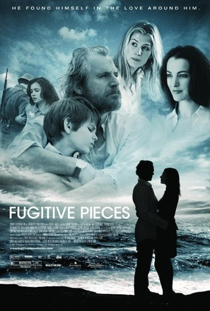 Fugitive Pieces - Movie Poster (thumbnail)