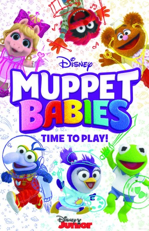 """""""Muppet Babies"""""""