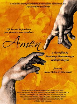 Amen - Indian Movie Poster (thumbnail)