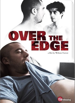 Over the Edge - DVD cover (thumbnail)