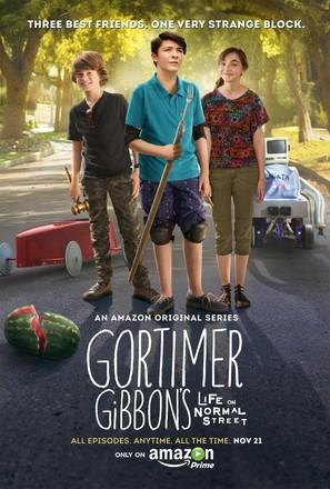 """""""Gortimer Gibbon's Life on Normal Street"""""""
