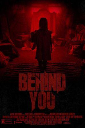 Behind You - Movie Poster (thumbnail)