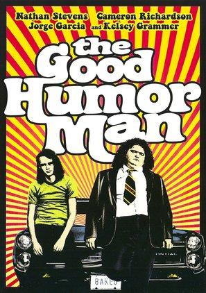The Good Humor Man - DVD movie cover (thumbnail)