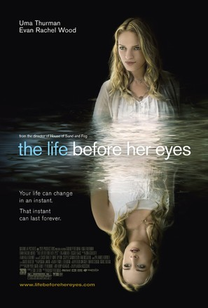 Life Before Her Eyes - Movie Poster (thumbnail)
