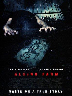 Albino Farm - Movie Poster (thumbnail)