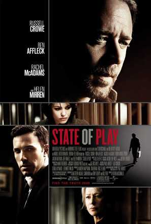 State of Play - Movie Poster (thumbnail)