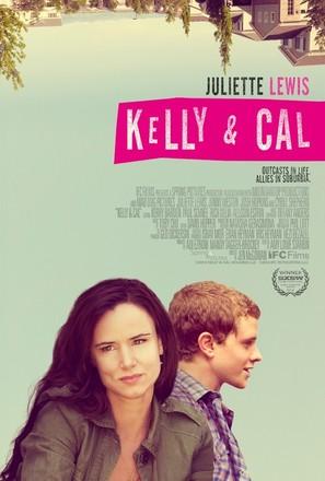 Kelly & Cal - Movie Poster (thumbnail)