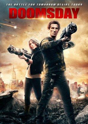 Doomsday - Movie Poster (thumbnail)