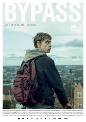 Bypass - British Movie Poster (thumbnail)