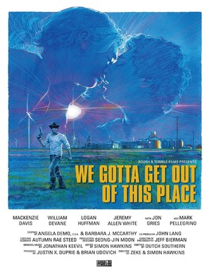 Bad Turn Worse - Movie Poster (thumbnail)