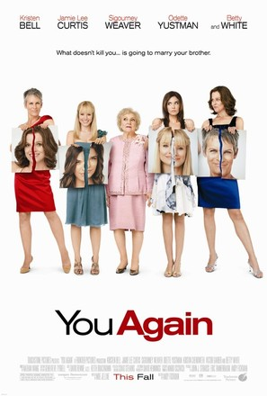 You Again - Movie Poster (thumbnail)
