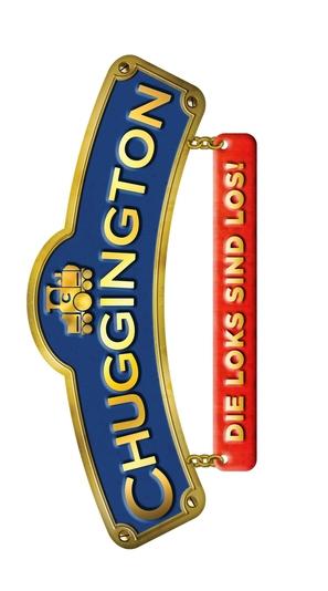 """Chuggington"" - German Logo (thumbnail)"
