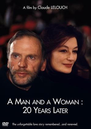 Un homme et une femme, 20 ans déjà