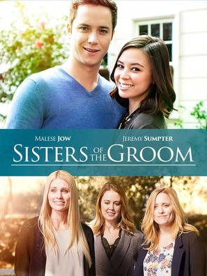 Sisters of the Groom - Movie Poster (thumbnail)