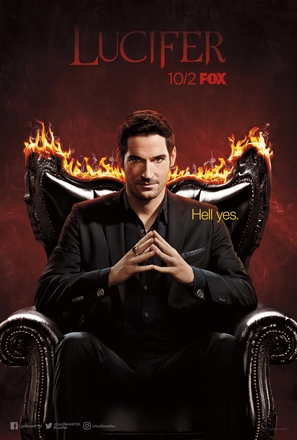 """Lucifer"" - Movie Poster (thumbnail)"