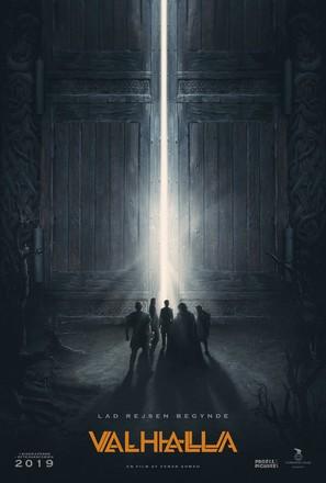 Valhalla - Movie Poster (thumbnail)