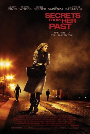 Secrets from Her Past - Movie Poster (thumbnail)
