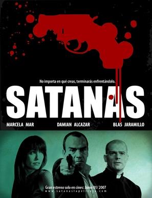Satanás - Colombian Movie Poster (thumbnail)